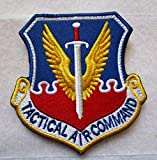 Tactical Air Command...image
