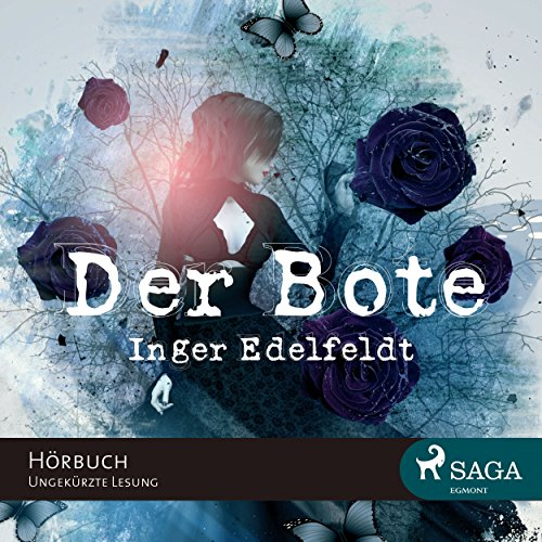 Der Bote audiobook cover art
