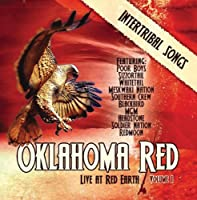 Oklahoma Red: Live at Red Ea