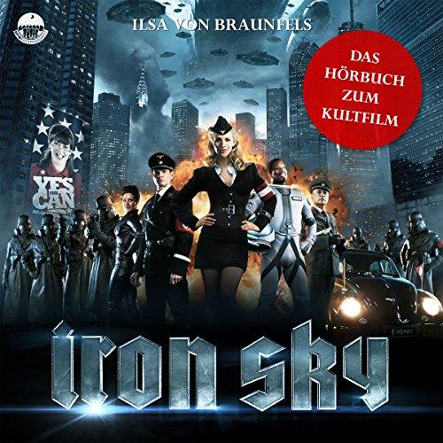 Iron Sky cover art