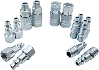 Best quick disconnect air hose fittings Reviews