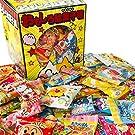 キャラクターお菓子詰め合わせ (90点つかみ取りセット)