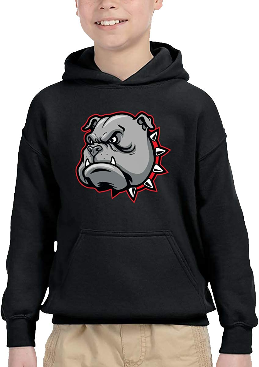 shipfree Georgia Bulldog Children's Hoodies.Sweaters Outdoor Hoodies 25% OFF