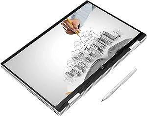 2021 Newest HP Pavilion x360 2-in-1 Flip Laptop, 15.6