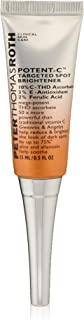 Peter Thomas Roth Potent-C Targeted Spot Brightener 0.5 Ounce