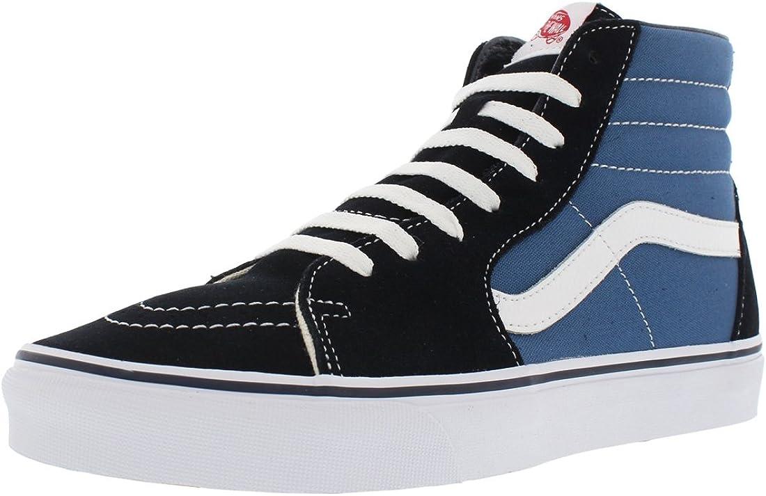 Vans NEW Women's Hi-Top Sneaker 4 years warranty EU