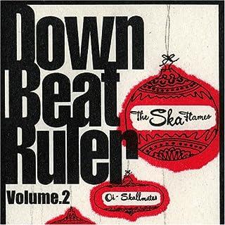 Down Beat Ruler vol.2