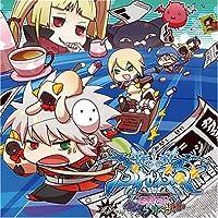 Blazblue by ANIMATION(DRAMA CD) (2009-07-22)