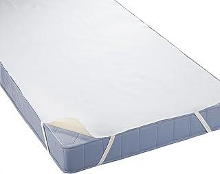 comprar comparacion Biberna Sleep & Protect 0808315 Edición Molton (Impermeable al Agua), Blanco, 160 x 200 cm