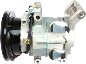 Best toyota hilux air conditioning compressor Reviews