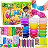 DIY Slime Kit Set para Niñas Niños, Activador Slime para Hacer Kit...