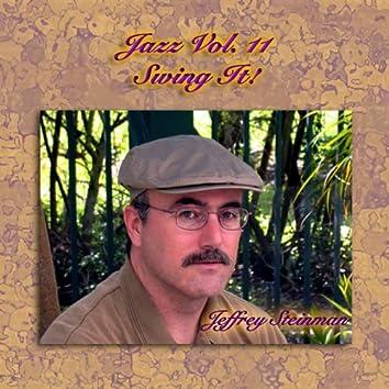 Jazz Vol. 11: Swing It
