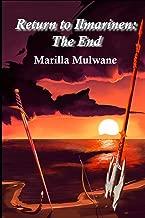 Return to Ilmarinen: The End