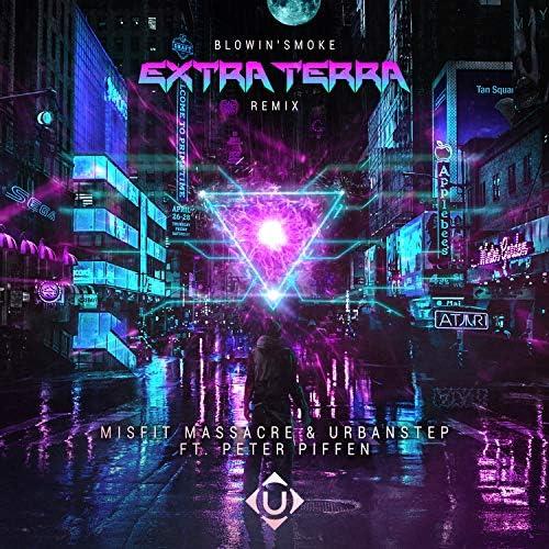 Urbanstep & Misfit feat. Peter Piffen