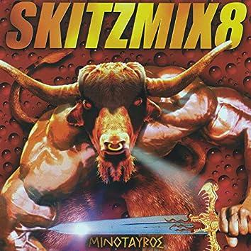 Skitzmix 8