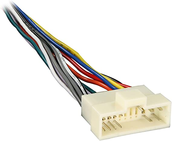 Metra 70-7301 Radio Wiring Harness for Hyundai//Kia 99-08