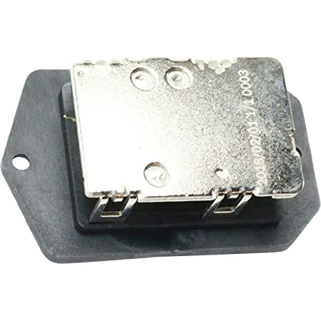 Heating KARPAL Heater Blower Motor Control Resistor 87138-52010 ...