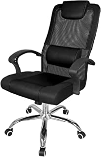 Las sillas de Escritorio Silla giratoria, Silla de Oficina giratoria Jefe telesilla Ordenador Personal Silla Mobile Learning Silla de Rodillas