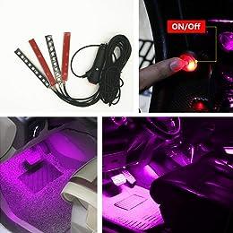 Best pink lights for cars