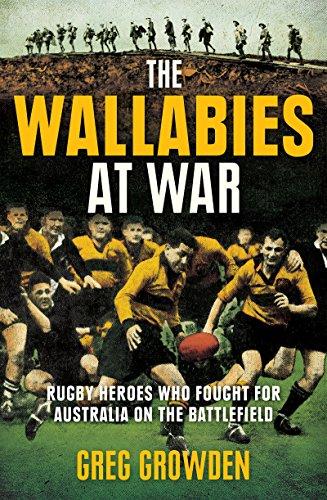 The Wallabies at War (English Edition)
