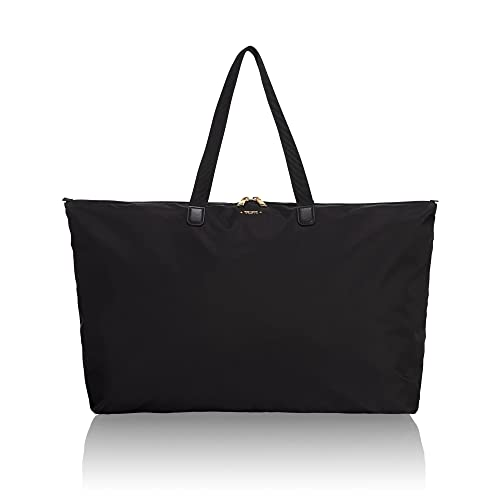 TUMI - Voyageur Just In Case Tote Bag - Lightweight Packable Foldable  Travel Bag for Women d3515059c1