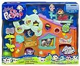 Littlest Pet Shop Clubhouse Playset