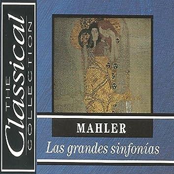 The Classical Collection - Mahler - Las grandes sinfonías