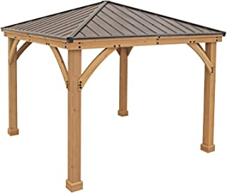 Best outdoor gazebo metal Reviews