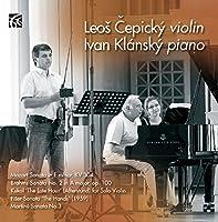 Mozart/Brahms/Kukal/Fiser/Mart
