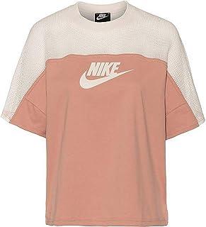 58bd209fee6 Amazon.es: camisetas nike mujer - Camisetas y camisas deportivas ...