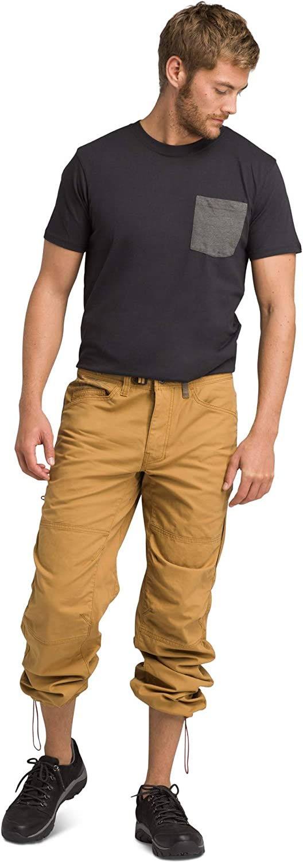 prAna New product Men's Pant Continuum Indianapolis Mall