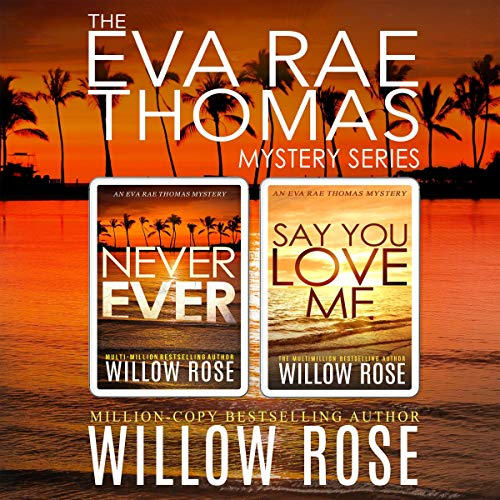 The Eva Rae Thomas Mystery Series: Book 3-4 Titelbild
