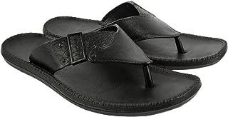 DzVR Comfortable Flip Flops Slipper Black for Men and Boy