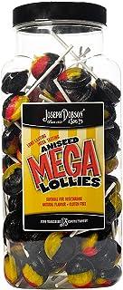 Joseph Dobson & Sons Aniseed Mega Lollies 1.99 kg