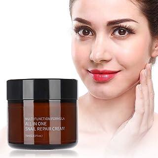Crema facial de caracol 173 g6.1 oz crema regeneradora intensa concentrado puro 92% moco de caracol ideal antiarrugas...