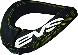 EVS RC2 Youth Race Collar Off-Road/Dirt Bike Motorcycle Body Armor - Black/One Size