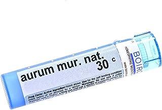 BOIRON USA - Aurum Muriaticum Natronatum 30c [Health and Beauty]