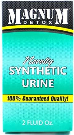 Amazon com: quick fix synthetic urine