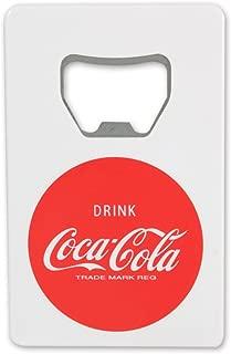 Tablecraft Credit Card Bottle Opener