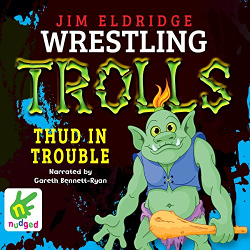 Thud in Trouble cover art