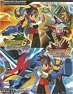 Mega Man® Battle Network 6 Official Strategy Guide de BradyGames