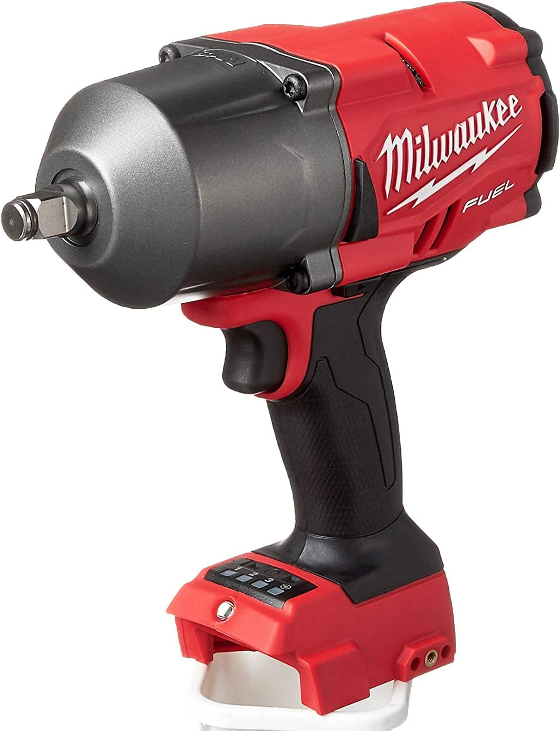 Milwaukee 2767-20 Limited price sale M18 Inventory cleanup selling sale Fuel High Torque Wrench Impact wi 1 2-Inch
