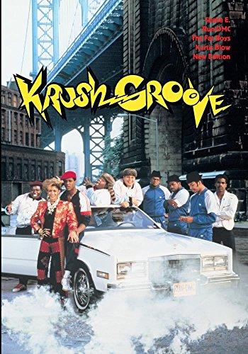Krush Groove [DVD-AUDIO]