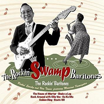 The Rockin' Swamp Bari-Tones