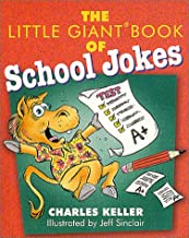 The Little Giant Book of School Jokes
