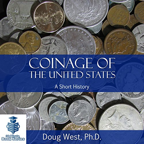 Coinage of the United States cover art