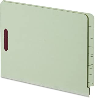 Pendaflex Fastener Folders, Green (PFX44705)