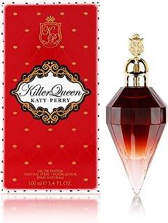 comprar comparacion Katy Perry Killer Queen Women Eau de Parfum Mujer - 100 ml