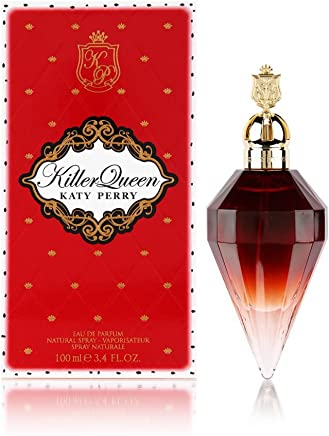Katy Perry - Eau de Parfum Killer Queen - Profumo Donna - 100 ml