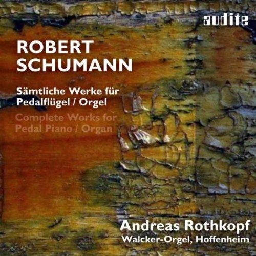 Sechs Fugen Über Den Namen Bach Für Orgel Oder Pianoforte Mit Pedal Op. 60: IV. Mäßig, Doch Nicht Zu Langsam (B - Dur)